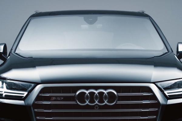 Audi - SQ 7